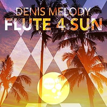 Flute 4 Sun