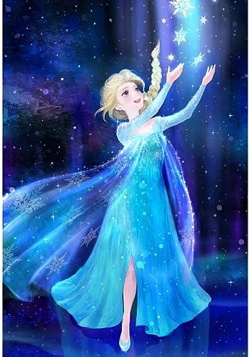 más descuento WYF's Puzzle Rompecabezas congelado, Elsa Princess Extremamujerte Hermosa, Hermosa, Hermosa, Rompecabezas de Madera Exquisito para Las Muchachas de la Hija P7015 (Color   B, Talla   1500pc)  Obtén lo ultimo