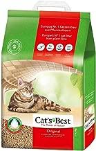 Cat's Best Öko Plus Katzenstreu