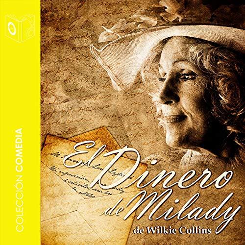 『El Dinero de Milady』のカバーアート