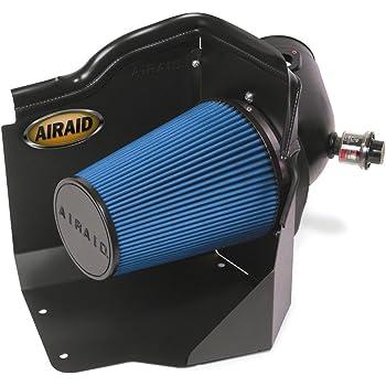 Airaid 303-209 AIRAID Cold Air Dam Intake System