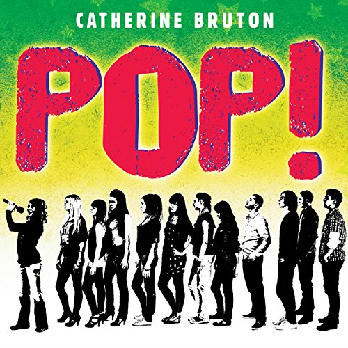 Pop! audiobook cover art