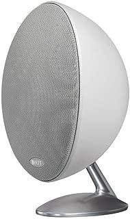 KEF E301 Satellite Speakers - White/Satin