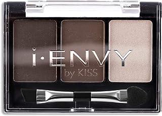 Kit Sombra de Sobrancelha, I-Envy By Kiss Ny