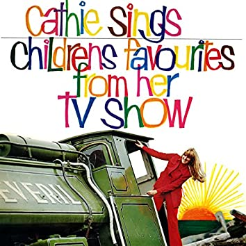 Cathie Sings Childrens Favourites From Her TV Show