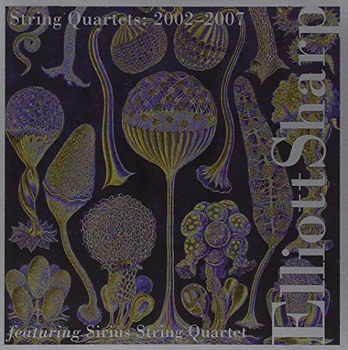 String Quartets : 2002-2007