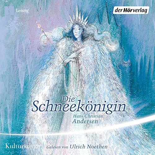 Die Schneekönigin cover art