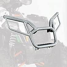 polaris scrambler 850 front bumper