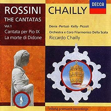 Rossini: Cantatas Vol. 1 - La Morte di Didone; Cantata per Pio IX