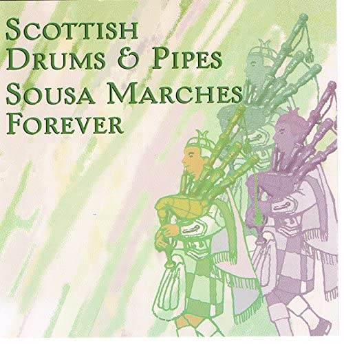 The Gordon Highlanders & Douglas Ford