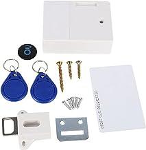 Tglabayun Onzichtbare, vrije sensor, intelligent kastslot, kastslot, lade, voor thuis, met intelligent slot