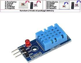 Smart Electronics DHT11 Sensor de temperatura y humedad relativa para arduino Diy Kit