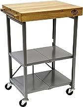 Best bradley smoker kitchen cart Reviews