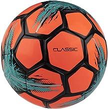 Select Unisex Adult CLASSIC ORA-BLK_5 BALL, oranje, 5