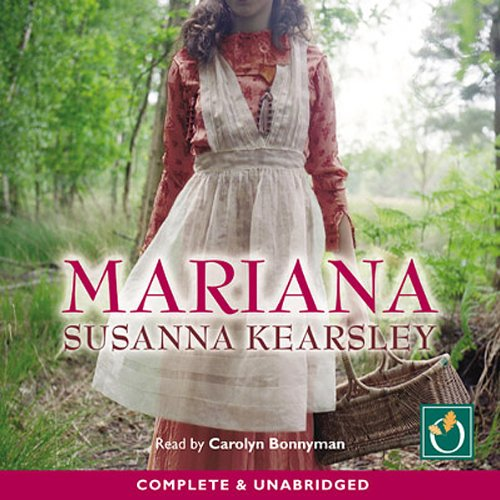 Mariana cover art