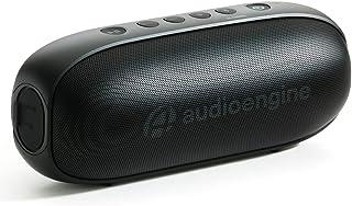 Audioengine 512 przenośny głośnik Bluetooth   wysokiej jakości głośnik Bluetooth do domu i w podróży   głośniki Bluetooth ...