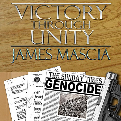 Victory Through Unity audiobook cover art