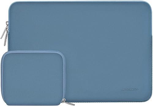 MOSISO Housse Compatible avec 13-13,3 Pouces MacBook Pro, MacBook Air, Notebook Computer, Laptop Sleeve Néoprène Hydr...