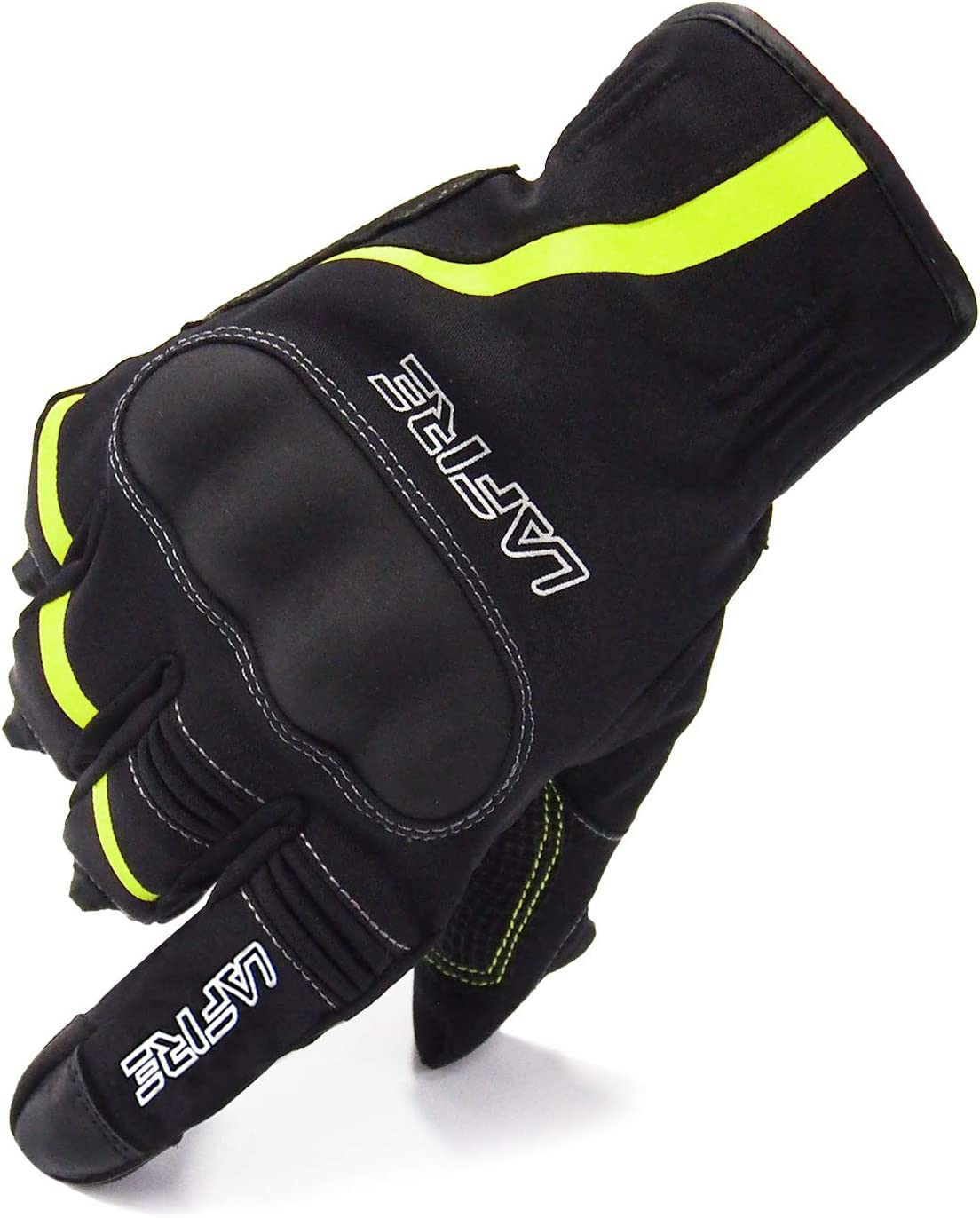 Winter Max 87% OFF Nippon regular agency Thickened Motorcycle Gloves Full Waterproof Soft Finger