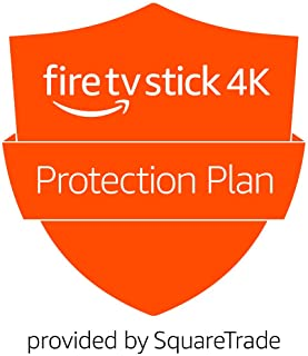 3-Year Protection Plan for Fire TV Stick 4K