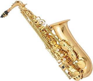 und Tenorsaxophon und 40er Pack Gummi Mundstück Pads für Altsaxophon