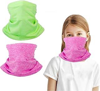 قطعتان من الرقبة للأطفال 12+ طريقة لارتداء