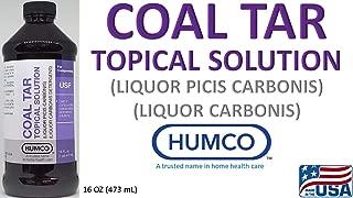 Humco, Coal Tar, Topical Solution