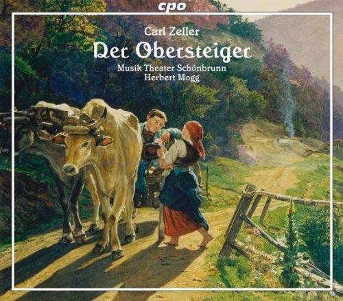 Der Obersteiger (Cdd)