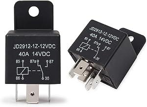 NEW #BP V23076-A1022-C133 Tyco  Relais 24V  40A  362R SPDT 1 Form C 2 pcs