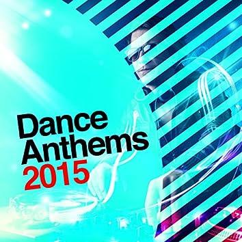 Dance Anthems 2015
