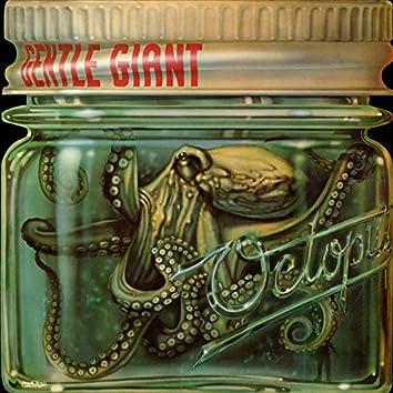 Octopus (Steven Wilson Mix)