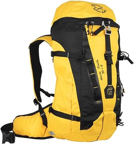 Grivel Haute Route, Couleur jaune