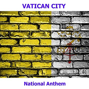 Vatican city - Inno e marcia pontificale - Vatican National Anthem ( Pontifical Anthem and March )