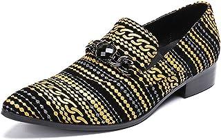 1b8f9503 Zapatos de los Hombres Novedad/Mocasines Primavera/Otoño/Invierno Zapatos  Formales Novedad Oxfords