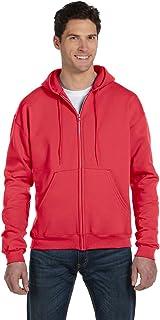 Champion S800 - Eco Full-Zip Hooded Sweatshirt