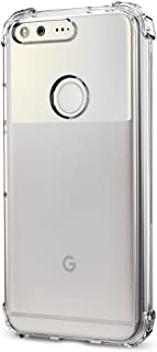 Best spigen clear case pixel Reviews