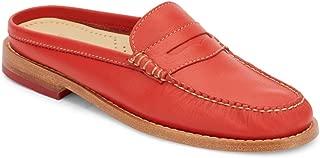 G.H. Bass & Co. 71-22809 Women's Wynn Open Back Mule Shoe