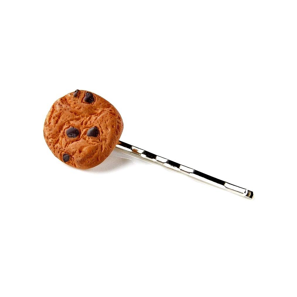グレー北方必要性クッキーボビーヘアピン