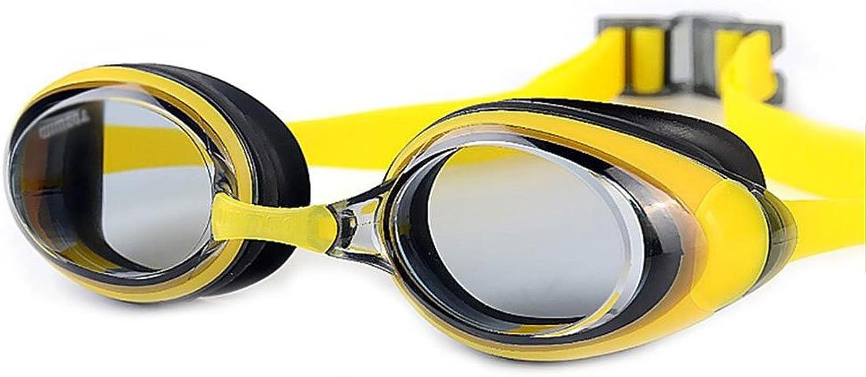 Schwimmen-Glas-Erwachsene Berufsbildungs-Schutzbrillen-Männer und Frauen vorhanden Anti-UVAntifog Wasserdichte HD Schwimmen-Ausrüstung B07FL5V7L7  Ausgezeichnete Funktion