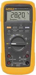 Fluke FLUKE (R) Fluke-28 II Full Size - Advanced Features - Harsh Environment Digital Multimeter, -328(Deg) to - FLUKE-28 II