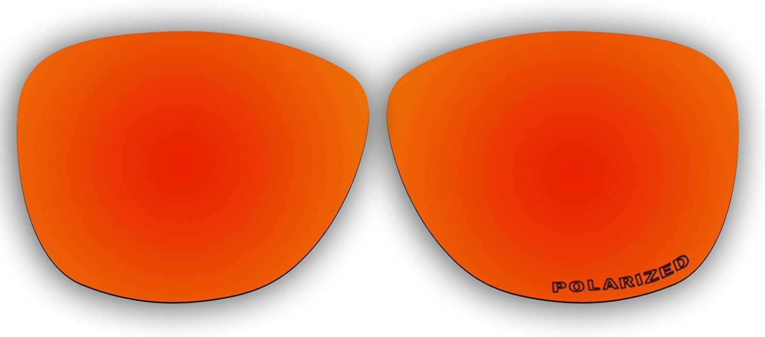 Polarized Replacement Sunglasses Lenses Special sale item Oakley Frogskins Fashionable As for