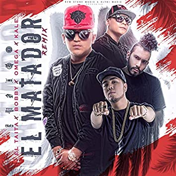 """El Matador (feat. Kale """"La Evolución"""" & Razta """"El Taita"""")"""