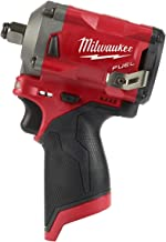 Best milwaukee m12 impact wrench Reviews