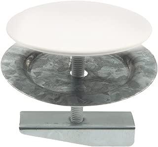 Danco 88977 Sink Hole Cover, White