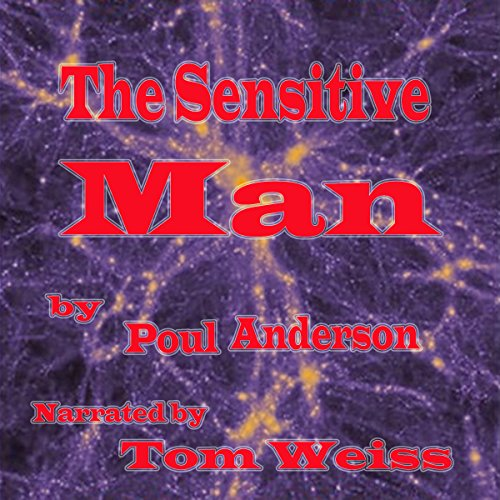 The Sensitive Man cover art