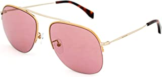 Zadig & Voltaire Square Unisex Sunglasses