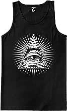 Eye of Providence - All Seeing Eye Men's Tank Top