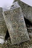 24 kg Wiesenheu in handlichen 1kg Beuteln