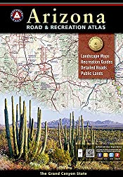 Arizona Road Atlas