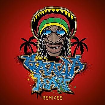 Ganjaman (Remixes)